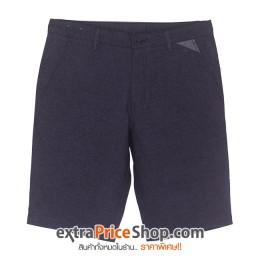กางเกงขาสั้นสีน้ำเงิน-ดำ
