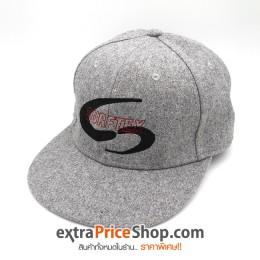 หมวกแก๊ป Surftex Australia สีเทา